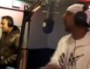 BBC Radio1 Freestyle